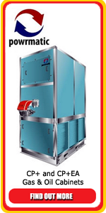 powrmatic cp plus cabinet heater