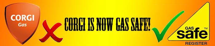 Corgi Gas