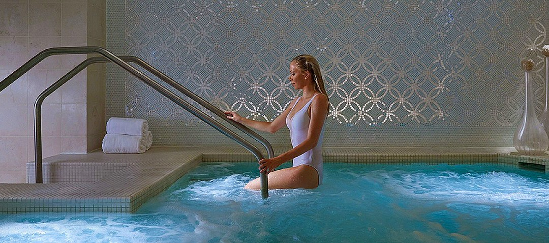 pool heating